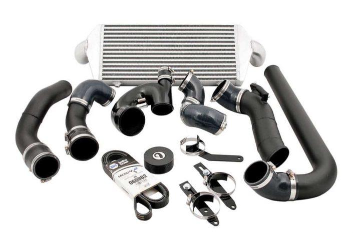 BMW Cooling System Repair