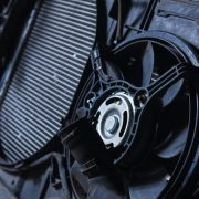 BMW Faulty Radiator Fan