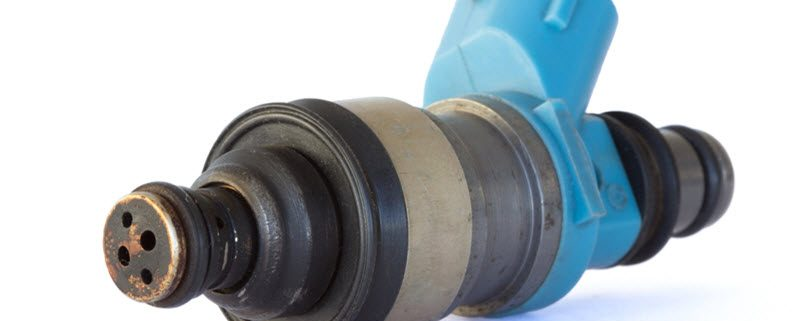BMW Fuel Injector