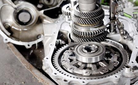 BMW Transmission Repair