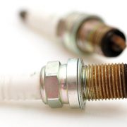 BMW Used Spark Plugs