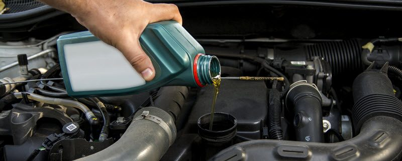 Rough Running Issues in Your BMW or Mini after an Oil Change