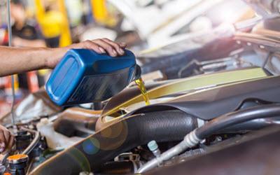 MINI Efficient Emission System Maintenance