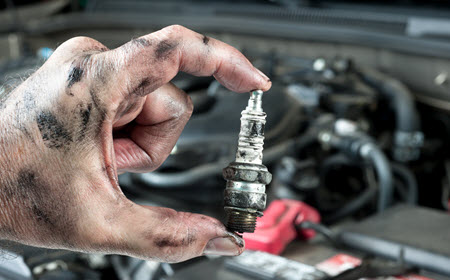 MINI Spark Plug Issue Fix