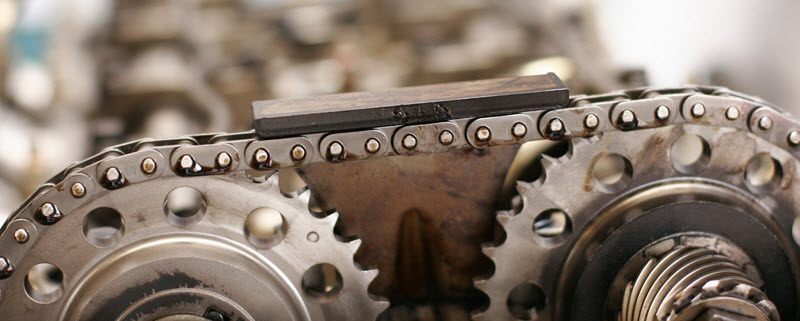 MINI Timing Chain