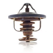 Old MINI Thermostat