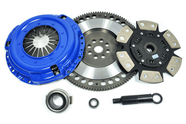 BMW Clutch Repair